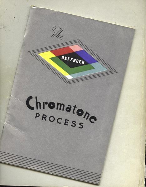 digitalpranskerChromotone