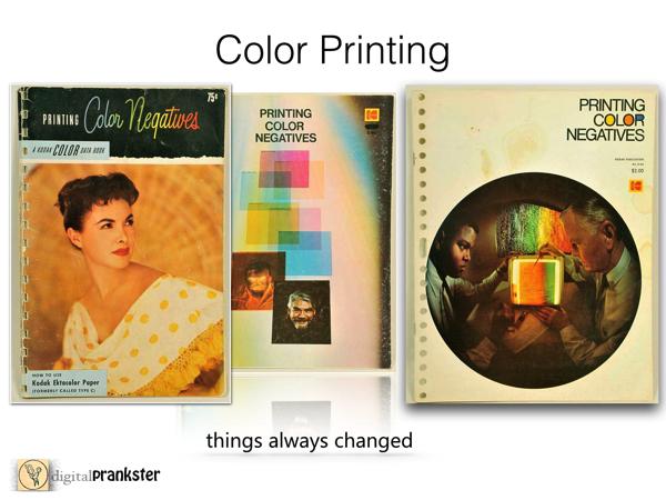 PranksterNotes colorprinting
