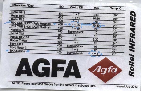 AgfaRolleiInfrared