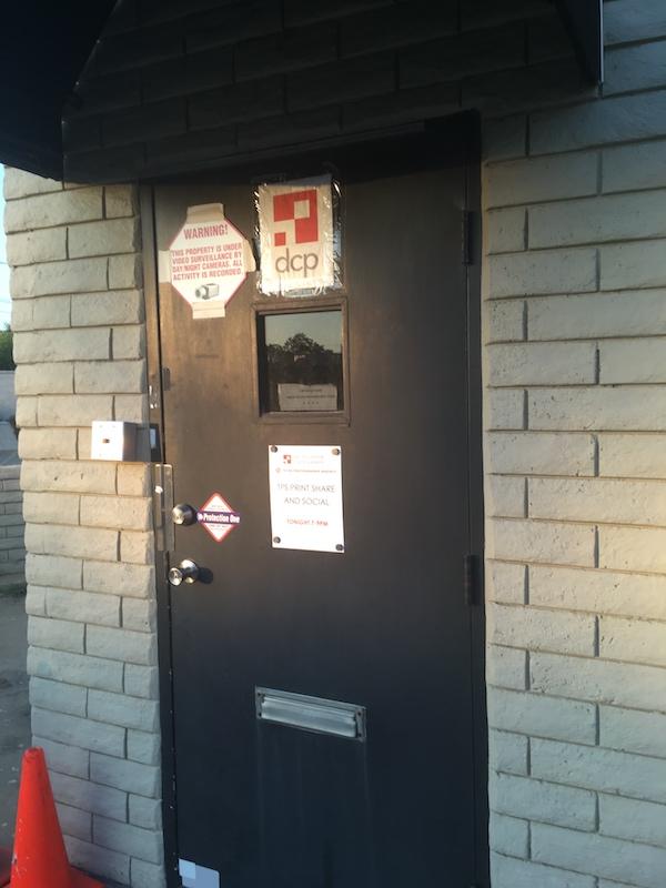 dcp doorway